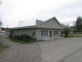 Photo 10: 9813 Freddette Avenue: Hudsons Hope Office for sale (Fort St. John (Zone 60))  : MLS®# C8010037
