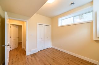 Photo 27: 11937 77 ST NW in Edmonton: Zone 05 House for sale : MLS®# E4034673