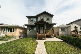Photo 1: 11937 77 ST NW in Edmonton: Zone 05 House for sale : MLS®# E4034673