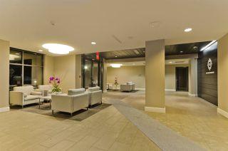 Photo 9: 708 301 CAPILANO ROAD in Port Moody: Port Moody Centre Condo for sale : MLS®# R2137745
