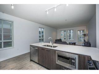 Photo 8: 215 618 COMO LAKE AVENUE in Coquitlam: Coquitlam West Condo for sale : MLS®# R2142768
