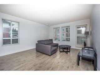 Photo 11: 215 618 COMO LAKE AVENUE in Coquitlam: Coquitlam West Condo for sale : MLS®# R2142768