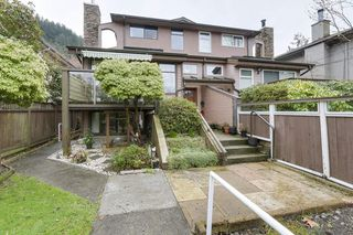 Main Photo: 6358 BRUCE STREET in West Vancouver: Horseshoe Bay WV House 1/2 Duplex for sale : MLS®# R2150102