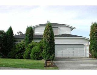 Photo 1: 22906 113TH AV in Maple Ridge: East Central House for sale : MLS®# V556654