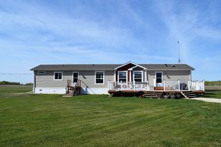 Main Photo: 968 Harriott Road in St. Andrews: House for sale