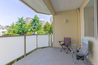 """Photo 13: 310 6740 STATION HILL Court in Burnaby: South Slope Condo for sale in """"WYNDHAM COURT"""" (Burnaby South)  : MLS®# R2393079"""