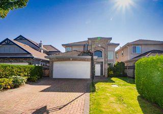 Main Photo: 9288 PAULESHIN Crescent in Richmond: Lackner House for sale : MLS®# R2394750