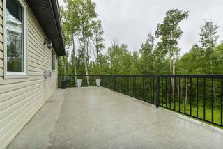 Photo 27: 50 53122 RGE RD 14: Rural Parkland County House for sale : MLS®# E4168765