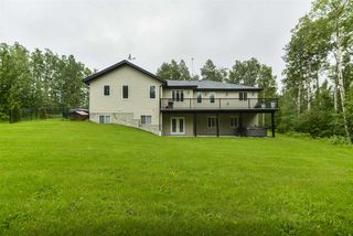 Photo 30: 50 53122 RGE RD 14: Rural Parkland County House for sale : MLS®# E4168765