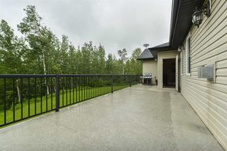 Photo 26: 50 53122 RGE RD 14: Rural Parkland County House for sale : MLS®# E4168765