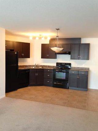 Photo 2: 321, 9910 - 107 Street in Morinville: Condominium for rent