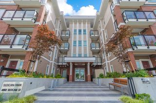 Photo 1: 302 4882 SLOCAN Street in Vancouver: Collingwood VE Condo for sale (Vancouver East)  : MLS®# R2399157