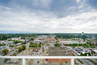 "Photo 17: 1802 13495 CENTRAL Avenue in Surrey: Whalley Condo for sale in ""3 CIVIC PLAZA"" (North Surrey)  : MLS®# R2404498"