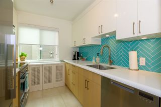 Photo 8: 201 1116 W 11TH Avenue in Vancouver: Fairview VW Condo for sale (Vancouver West)  : MLS®# R2405082
