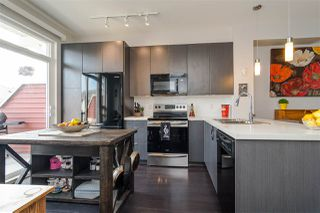 """Photo 6: 91 19505 68A Avenue in Surrey: Clayton Townhouse for sale in """"Clayton Rise"""" (Cloverdale)  : MLS®# R2408179"""