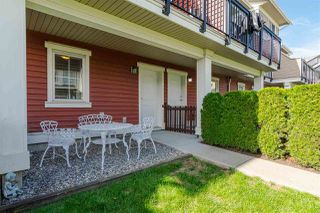 """Photo 17: 91 19505 68A Avenue in Surrey: Clayton Townhouse for sale in """"Clayton Rise"""" (Cloverdale)  : MLS®# R2408179"""