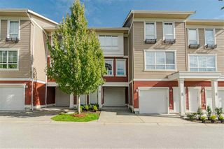 """Photo 1: 91 19505 68A Avenue in Surrey: Clayton Townhouse for sale in """"Clayton Rise"""" (Cloverdale)  : MLS®# R2408179"""