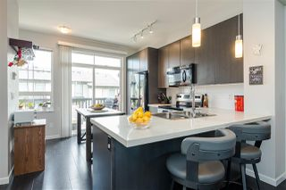 """Photo 5: 91 19505 68A Avenue in Surrey: Clayton Townhouse for sale in """"Clayton Rise"""" (Cloverdale)  : MLS®# R2408179"""