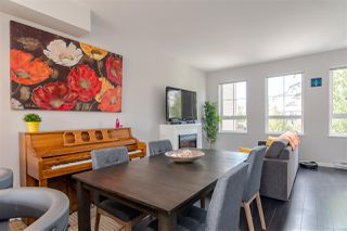 """Photo 2: 91 19505 68A Avenue in Surrey: Clayton Townhouse for sale in """"Clayton Rise"""" (Cloverdale)  : MLS®# R2408179"""