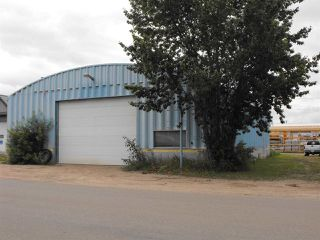 Photo 4: 4914 Railway Avenue: Elk Point Industrial for sale : MLS®# E4180509