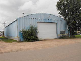 Photo 3: 4914 Railway Avenue: Elk Point Industrial for sale : MLS®# E4180509