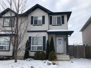 Photo 1:  in Edmonton: Zone 28 House Half Duplex for sale : MLS®# E4181206