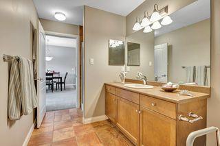 Photo 22: 309 1406 HODGSON Way in Edmonton: Zone 14 Condo for sale : MLS®# E4181570