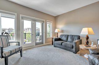 Photo 16: 309 1406 HODGSON Way in Edmonton: Zone 14 Condo for sale : MLS®# E4181570