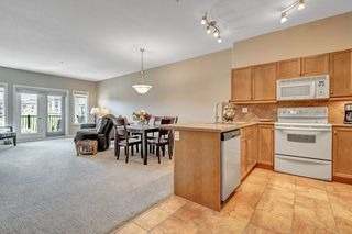 Photo 8: 309 1406 HODGSON Way in Edmonton: Zone 14 Condo for sale : MLS®# E4181570
