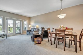 Photo 15: 309 1406 HODGSON Way in Edmonton: Zone 14 Condo for sale : MLS®# E4181570