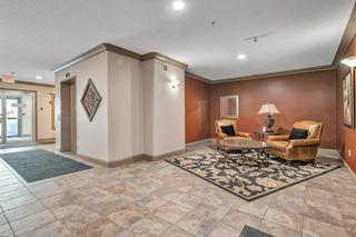 Photo 4: 309 1406 HODGSON Way in Edmonton: Zone 14 Condo for sale : MLS®# E4181570