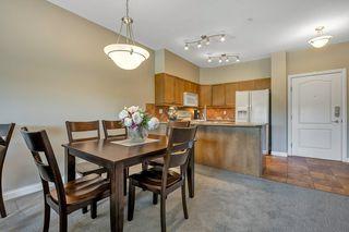 Photo 14: 309 1406 HODGSON Way in Edmonton: Zone 14 Condo for sale : MLS®# E4181570
