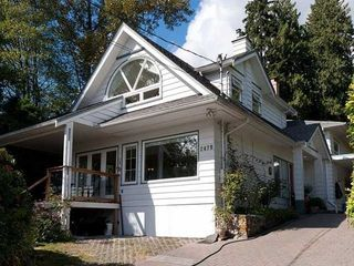 Photo 3: 2479 OTTAWA Ave in West Vancouver: Home for sale : MLS®# V985921