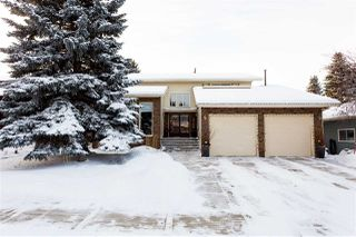 Photo 1: 325 ROUTLEDGE Road in Edmonton: Zone 14 House for sale : MLS®# E4184329