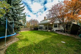 Photo 32: 325 ROUTLEDGE Road in Edmonton: Zone 14 House for sale : MLS®# E4184329