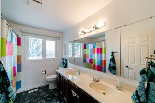 Photo 20: 325 ROUTLEDGE Road in Edmonton: Zone 14 House for sale : MLS®# E4184329
