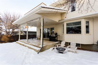 Photo 28: 325 ROUTLEDGE Road in Edmonton: Zone 14 House for sale : MLS®# E4184329