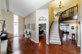 Photo 3: 325 ROUTLEDGE Road in Edmonton: Zone 14 House for sale : MLS®# E4184329