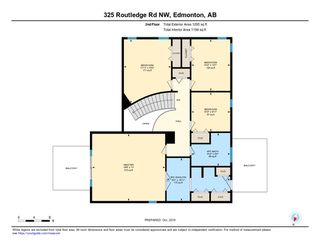 Photo 30: 325 ROUTLEDGE Road in Edmonton: Zone 14 House for sale : MLS®# E4184329