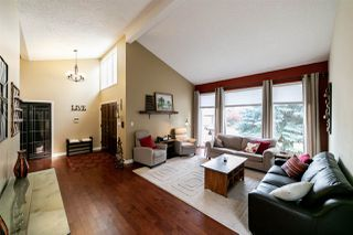 Photo 4: 325 ROUTLEDGE Road in Edmonton: Zone 14 House for sale : MLS®# E4184329
