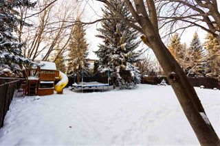 Photo 26: 325 ROUTLEDGE Road in Edmonton: Zone 14 House for sale : MLS®# E4184329