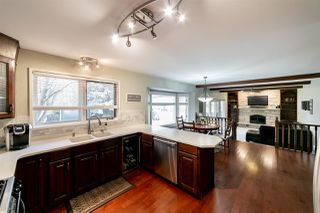 Photo 6: 325 ROUTLEDGE Road in Edmonton: Zone 14 House for sale : MLS®# E4184329