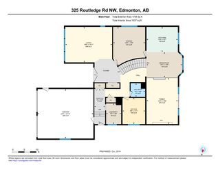 Photo 29: 325 ROUTLEDGE Road in Edmonton: Zone 14 House for sale : MLS®# E4184329