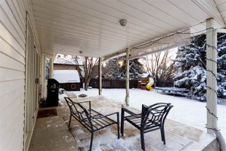 Photo 27: 325 ROUTLEDGE Road in Edmonton: Zone 14 House for sale : MLS®# E4184329