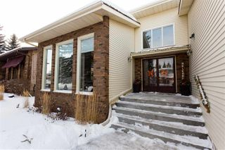 Photo 2: 325 ROUTLEDGE Road in Edmonton: Zone 14 House for sale : MLS®# E4184329