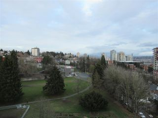"""Photo 20: 1402 121 TENTH Street in New Westminster: Uptown NW Condo for sale in """"Vista Royale"""" : MLS®# R2429371"""
