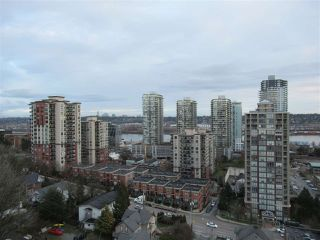 """Photo 19: 1402 121 TENTH Street in New Westminster: Uptown NW Condo for sale in """"Vista Royale"""" : MLS®# R2429371"""
