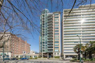 "Photo 3: 16 1861 BEACH Avenue in Vancouver: West End VW Condo for sale in ""Sylvia Tower"" (Vancouver West)  : MLS®# R2429538"