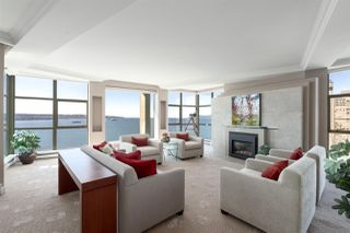 "Photo 6: 16 1861 BEACH Avenue in Vancouver: West End VW Condo for sale in ""Sylvia Tower"" (Vancouver West)  : MLS®# R2429538"