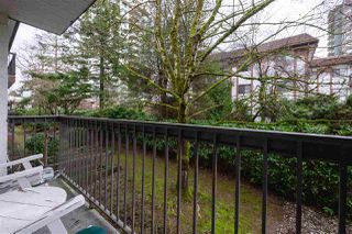 "Photo 19: 210 620 EIGHTH Avenue in New Westminster: Uptown NW Condo for sale in ""The Doncaster"" : MLS®# R2430327"